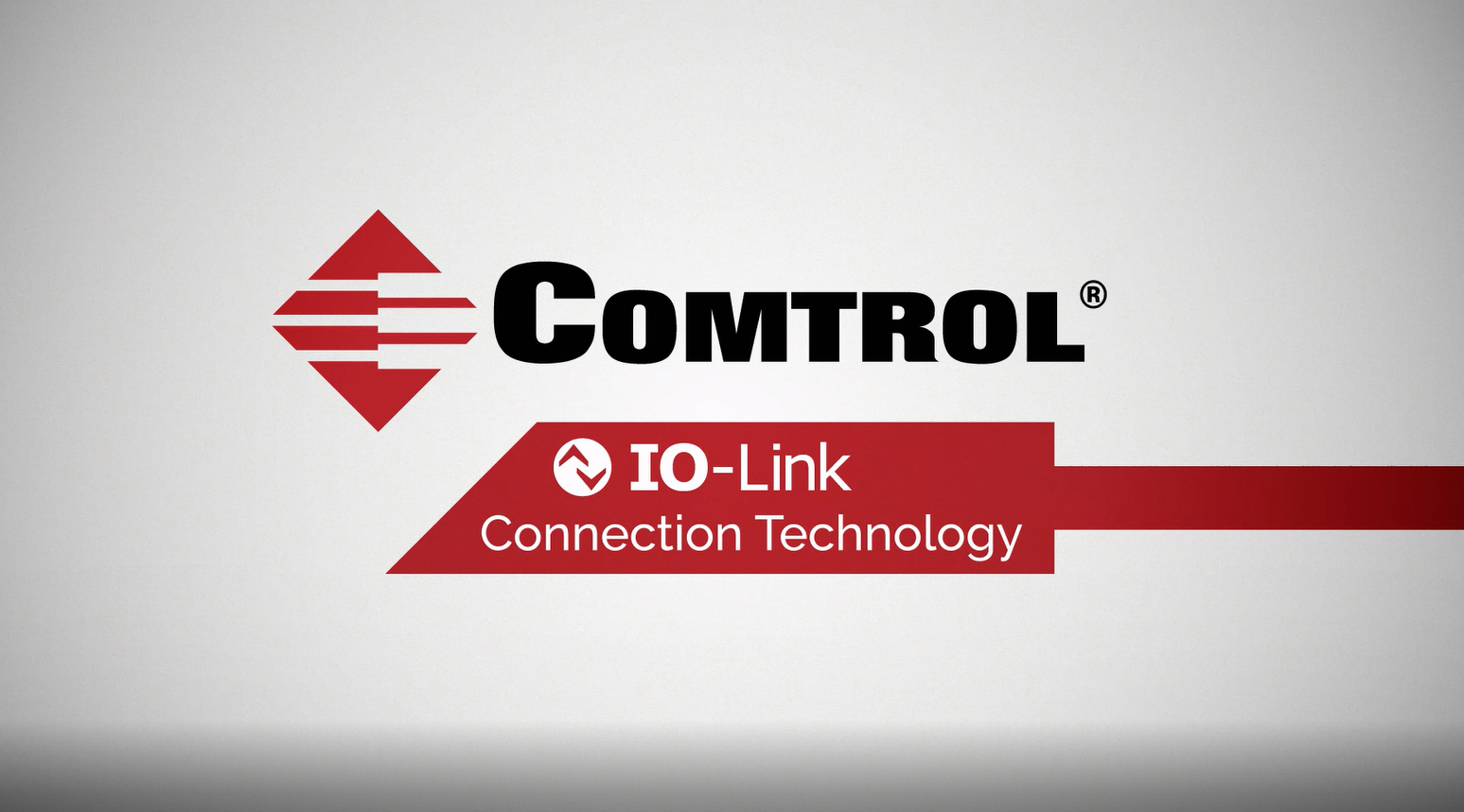 IO-Link Connection Technology