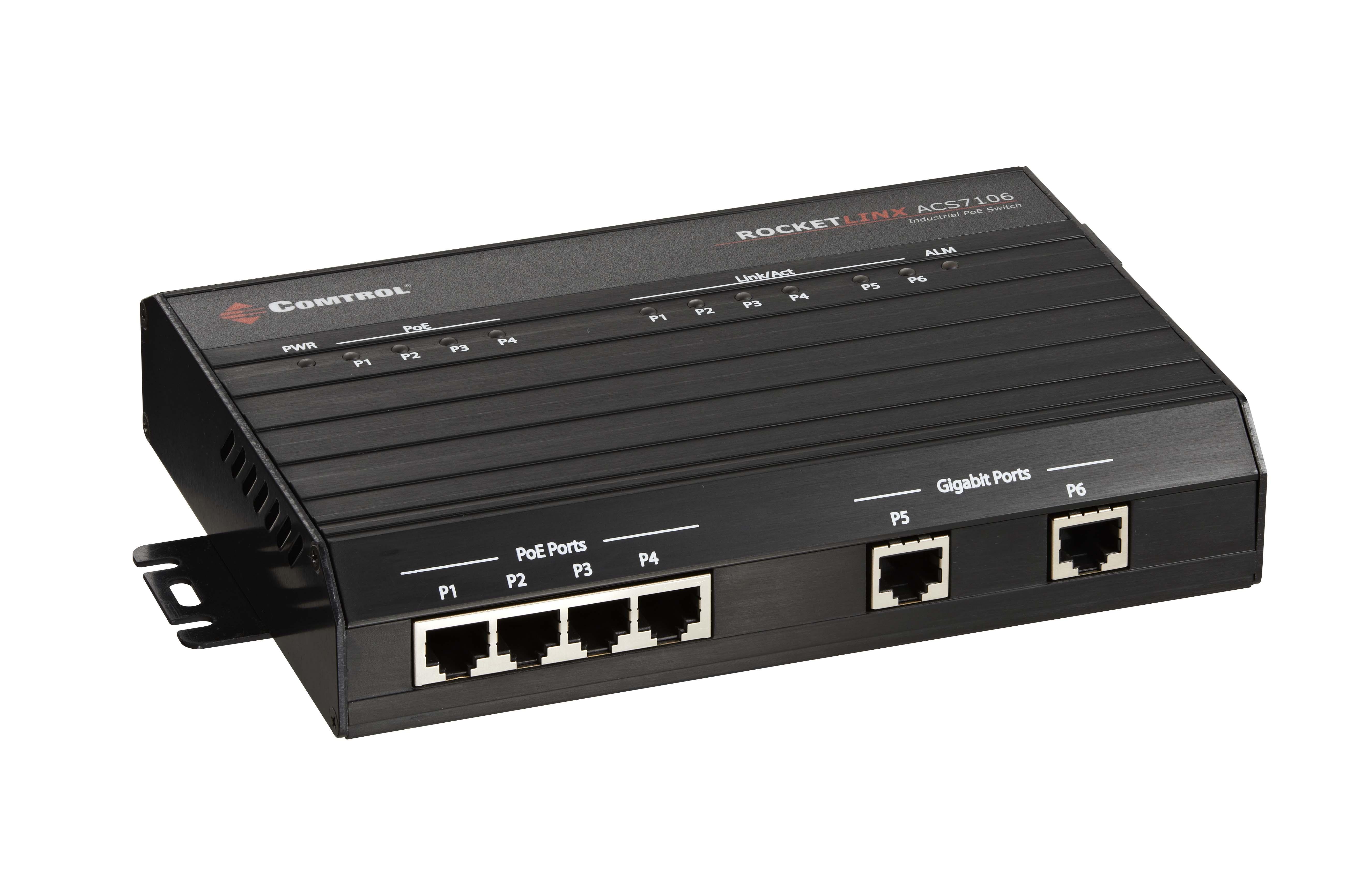 RocketLinx ACS7106