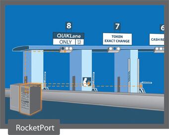 Comtrol's RocketPort
